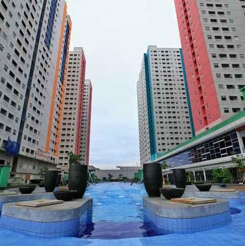 Apartemen Green Pramuka City Bg07gh Rawasari Indonesia