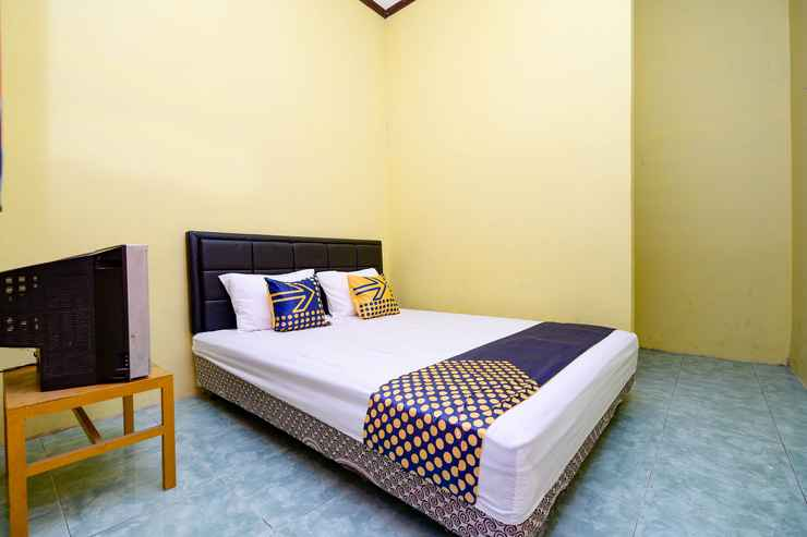 BEDROOM SPOT ON 2546 Griya Widya Syariah