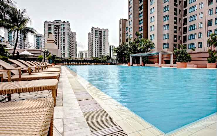 Great World Serviced Apartments Singapore -