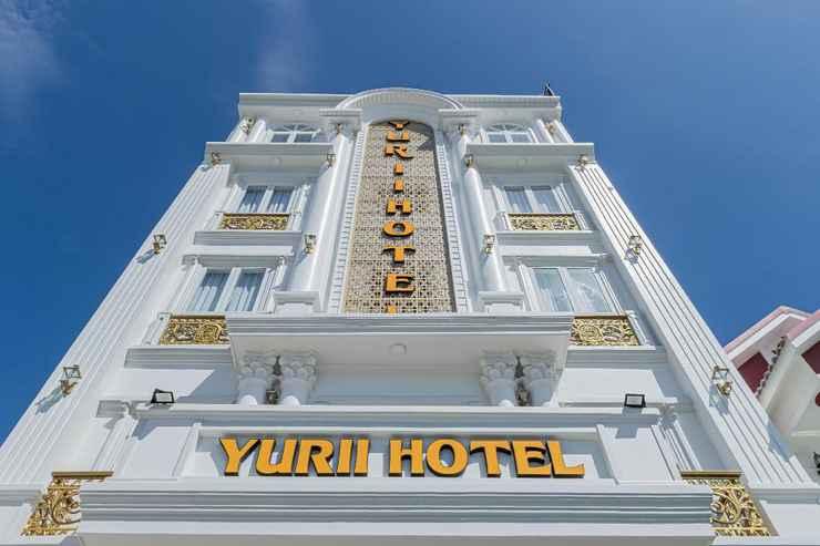 EXTERIOR_BUILDING Yurii Hotel