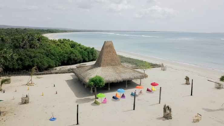 LOBBY Costa Beach Resort & Club