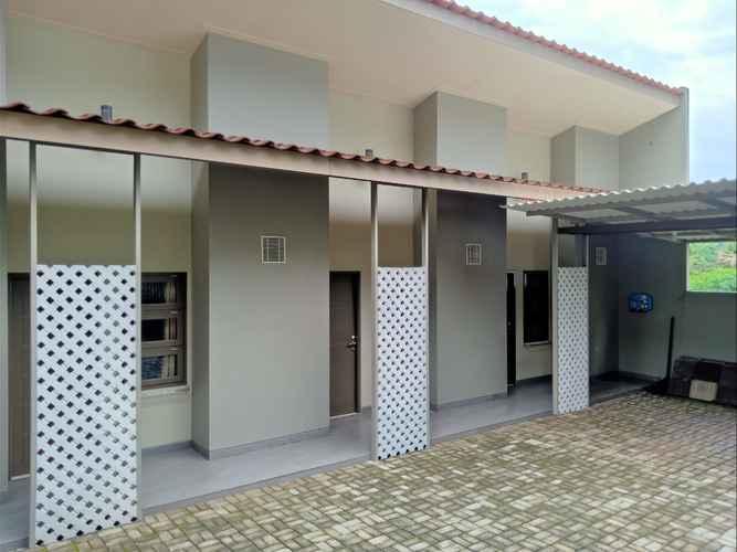 EXTERIOR_BUILDING Djasmine Guest House