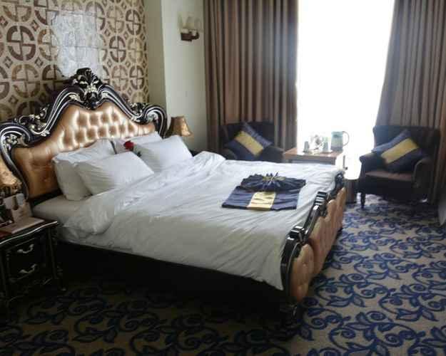 BEDROOM Khách Sạn Pham Ha V4M