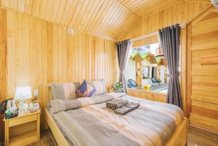 BEDROOM Khách sạn Đà Lạt Cam Ly