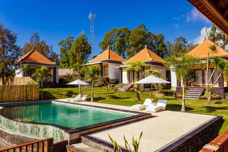 Mount Batur Villa Bangli Harga Hotel Terbaru Di Traveloka