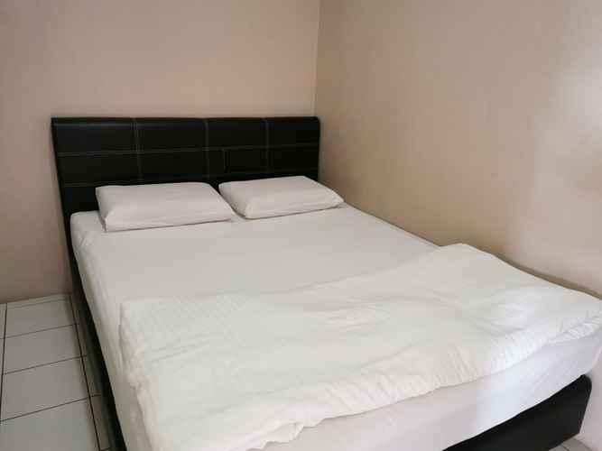 BEDROOM Lodge 37t
