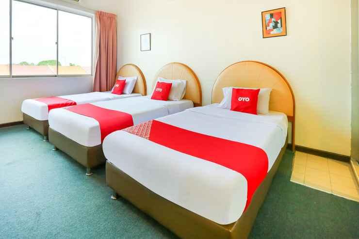 BEDROOM Hotel Mandarin Inn