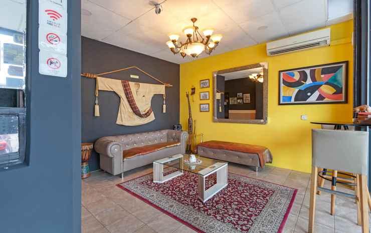 Retto Hotel Johor -