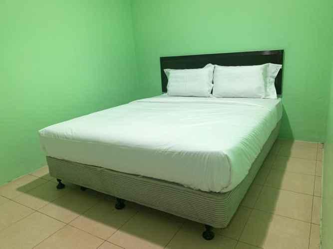 BEDROOM Gold Jerantut Hotel