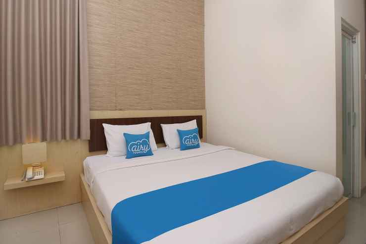 BEDROOM Airy Kapten Ismail 76 Tegal