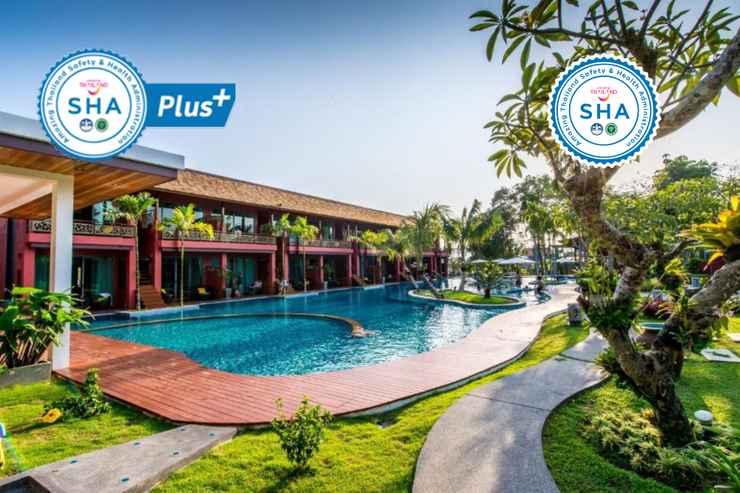 SWIMMING_POOL Mai Morn Resort (SHA Plus+)