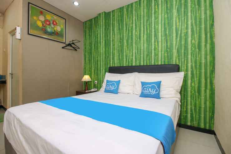 BEDROOM Airy Ampera 9 Purwodadi