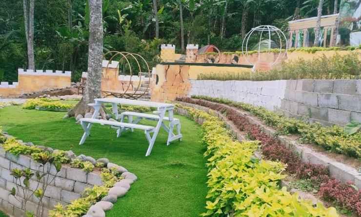 EXTERIOR_BUILDING King Garden Syariah Hotel Manage by Save