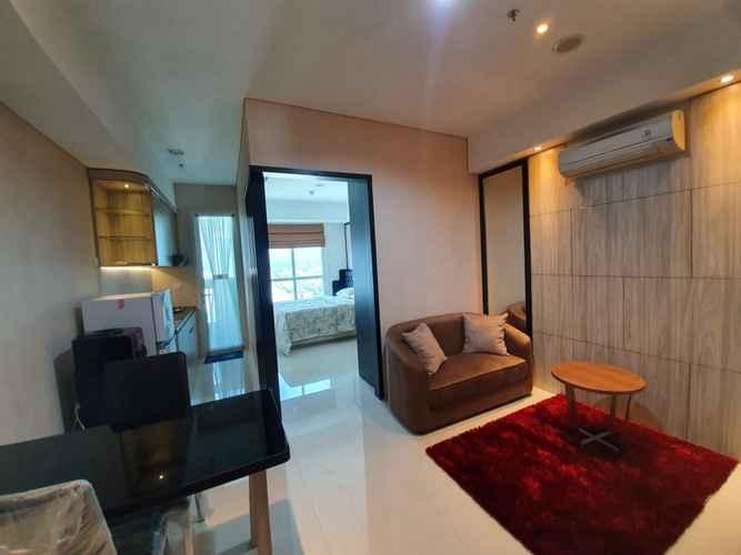 COMMON_SPACE Pelita Apartment 1 BR Borneo Bay Balikpapan