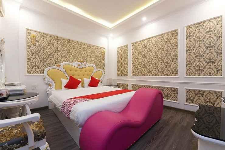 BEDROOM Diamond Hotel Hanoi