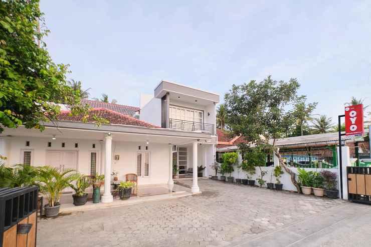 EXTERIOR_BUILDING OYO 2314 Hapsari Homestay Syariah