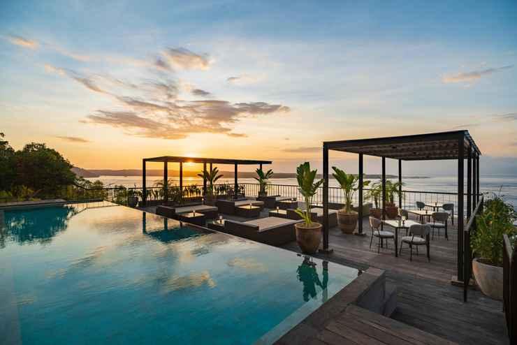 Adiwana Warnakali Resort In Nusa Penida Klungkung Bali