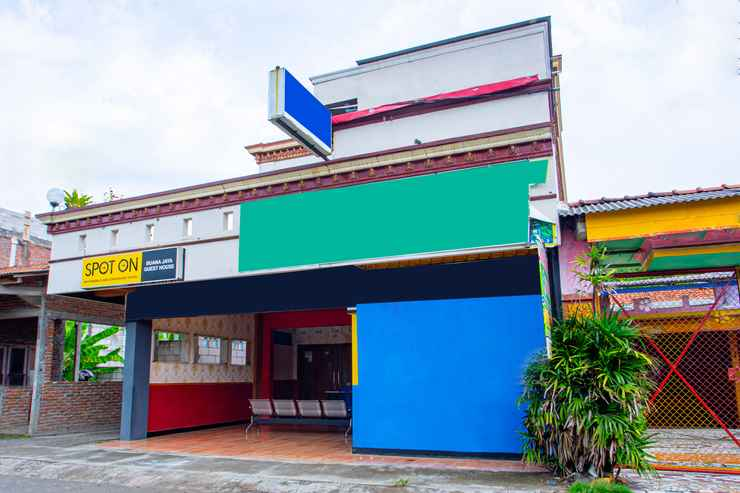 EXTERIOR_BUILDING SPOT ON 2473 Buana Jaya Residence