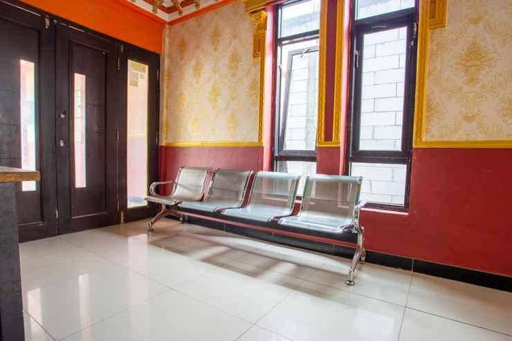 COMMON_SPACE SPOT ON 2473 Buana Jaya Residence