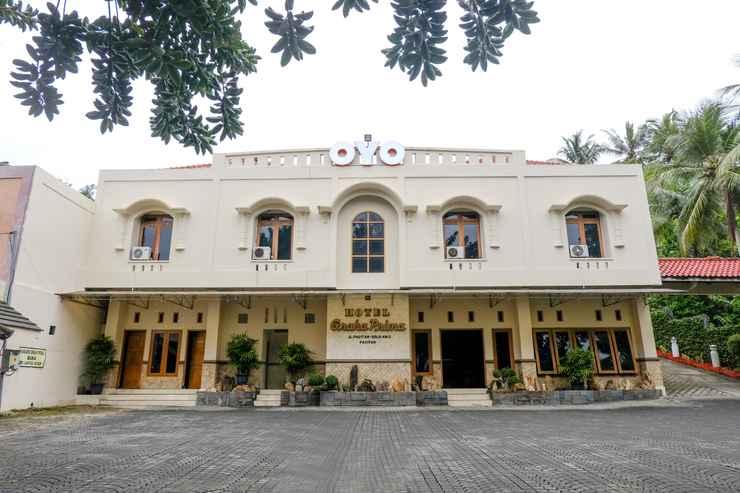 EXTERIOR_BUILDING OYO 2643 Hotel Graha Prima Pacitan