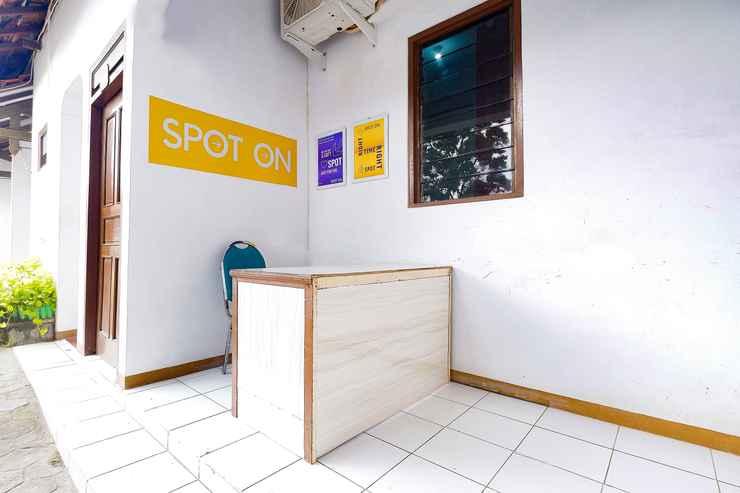 LOBBY SPOT ON 2865 Sartika Inn Pati