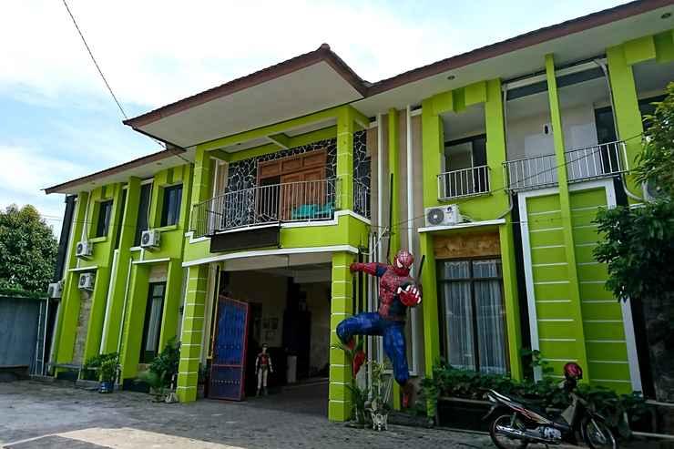 EXTERIOR_BUILDING SPOT ON 2815 Hotel Damai Cilacap