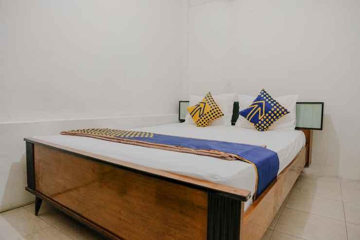 BEDROOM SPOT ON 2417 Melati Residence
