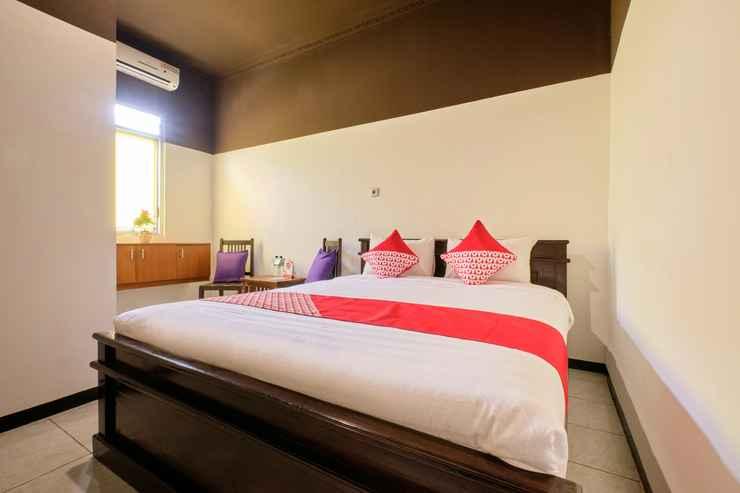 BEDROOM OYO 2519 Mayang Garini