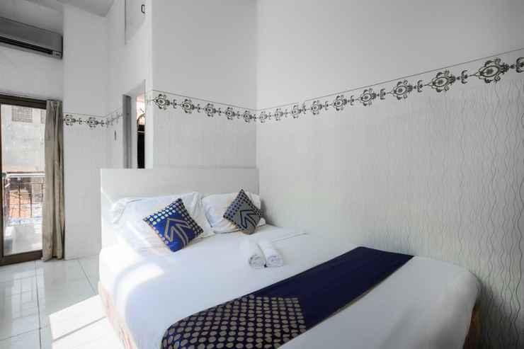 BEDROOM OYO 2628 Kartini Residence
