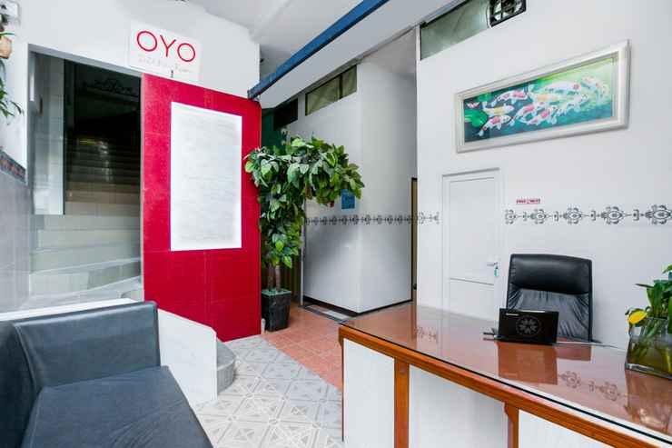 LOBBY OYO 2628 Kartini Residence