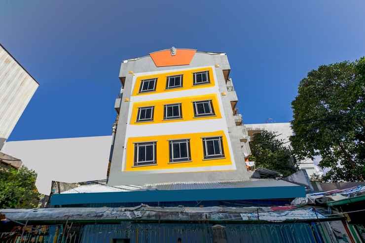 EXTERIOR_BUILDING OYO 2628 Kartini Residence