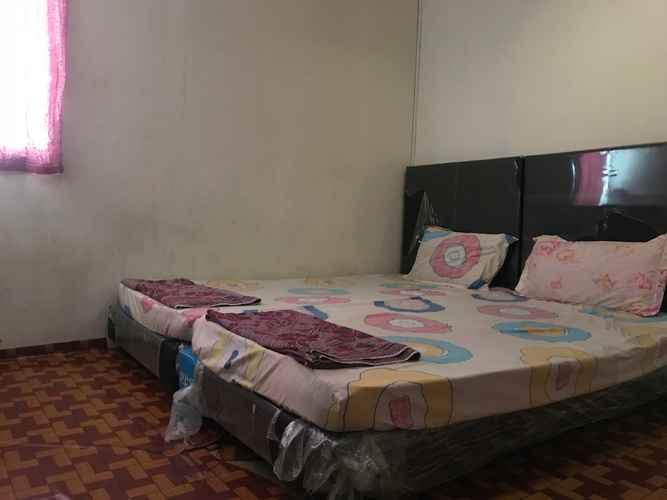 BEDROOM  Tiong Yiing Hotel
