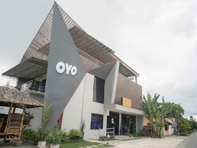 EXTERIOR_BUILDING OYO 552 Vines Ape Nap Hostel