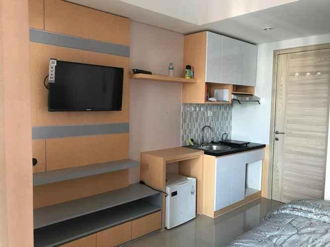 BEDROOM Apartemen Taman Melati TMY 0104