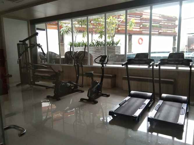 SPORT_FACILITY Apartemen Taman Melati TMY GF053
