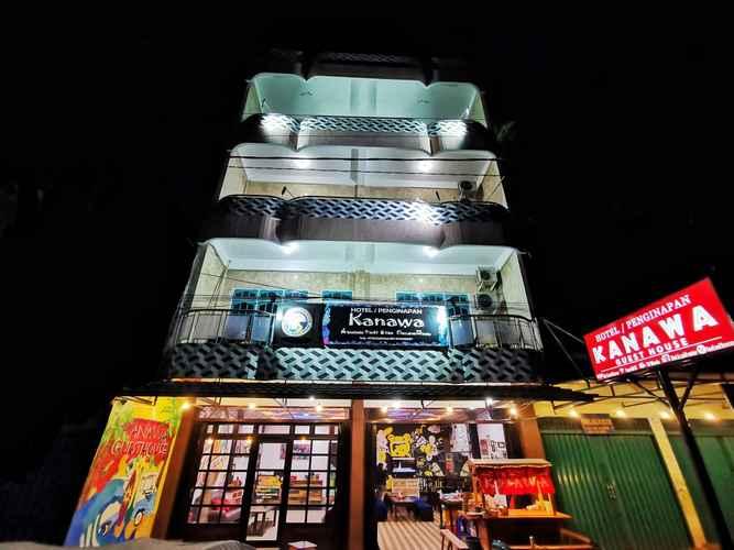 EXTERIOR_BUILDING Kanawa Guest House