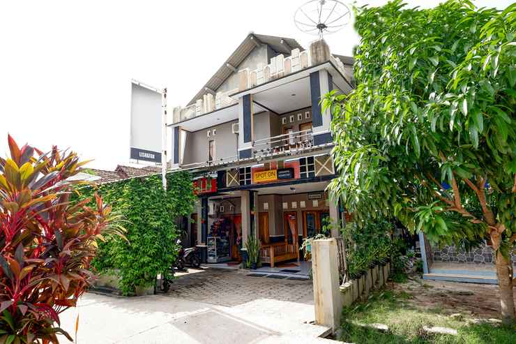 EXTERIOR_BUILDING OYO 2430 Lisshaffa Residence