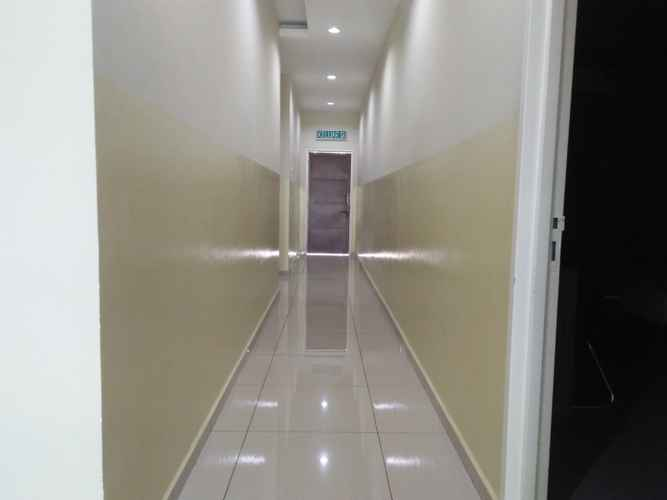 LOBBY Riaz Hotel