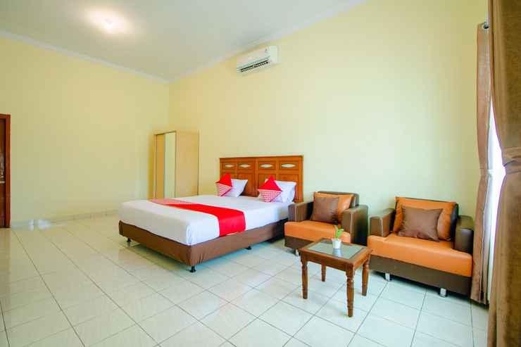 BEDROOM OYO 2634 Griya Birowo Syariah