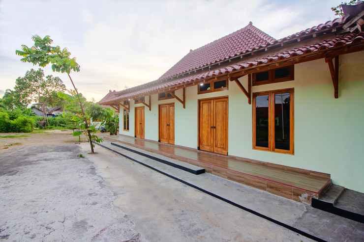 EXTERIOR_BUILDING OYO 2634 Griya Birowo Syariah