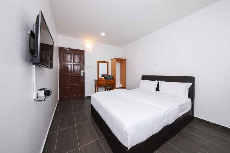BEDROOM Sweet Home Hotel Sabak Bernam