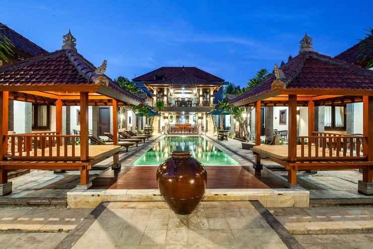 Grand Yuma Bali Hotel And Villa In South Denpasar Denpasar Bali