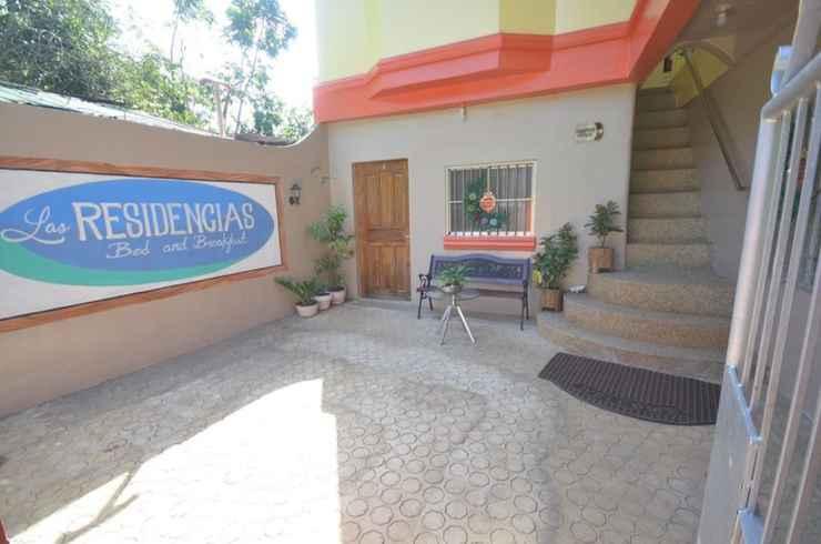 EXTERIOR_BUILDING Las Residencias Bed & Breakfast