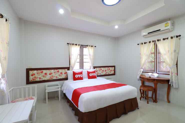 BEDROOM Kongsup Resort