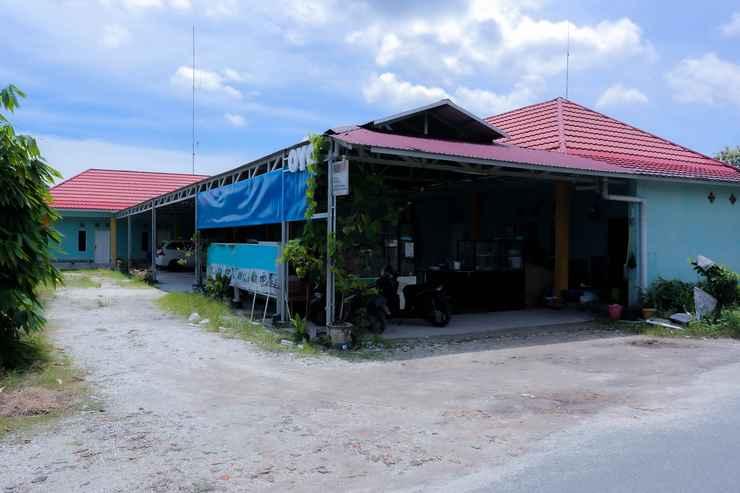 EXTERIOR_BUILDING OYO 2692 Penginapan Mba Ros