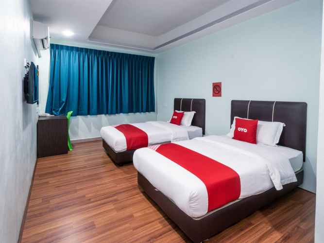 BEDROOM Salim Room