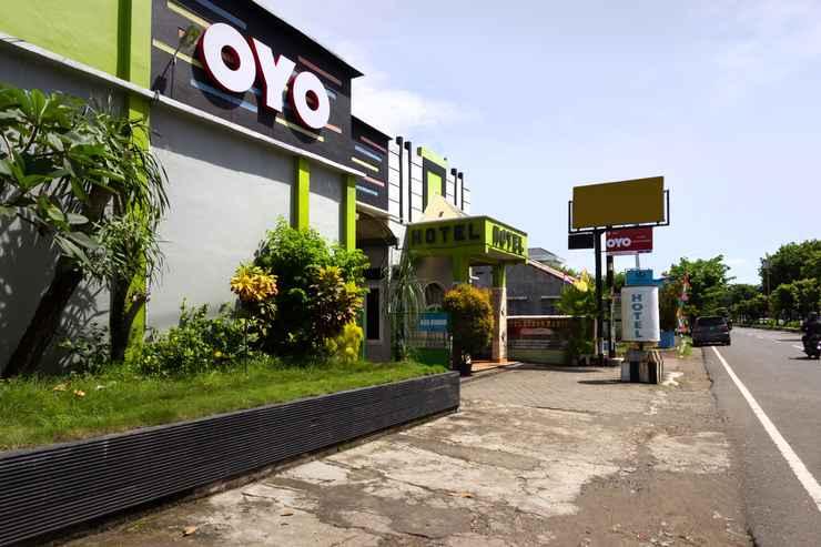 EXTERIOR_BUILDING OYO 3024 Hotel Kebon Manis