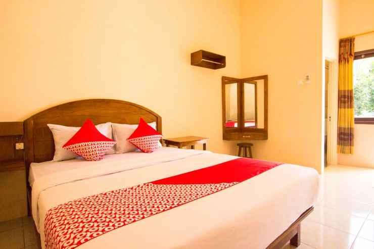 BEDROOM OYO 3024 Hotel Kebon Manis