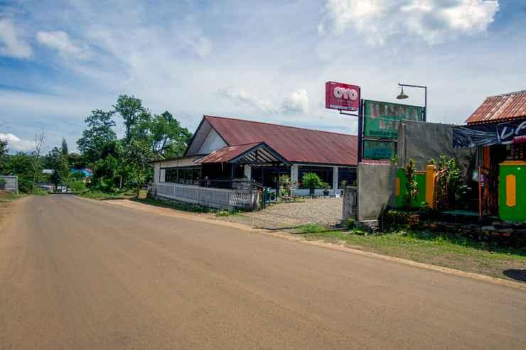 EXTERIOR_BUILDING OYO 2960 Wisma Bara Pagar Alam