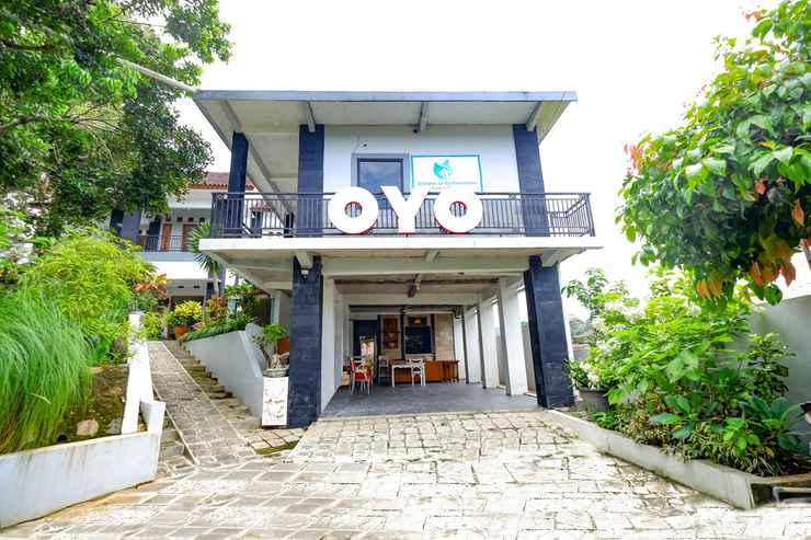 EXTERIOR_BUILDING OYO 3071 Guest House Gethsemane